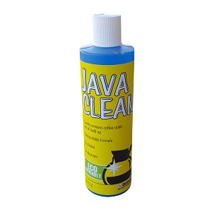 Java Cleaner Coffee Pot Cleaner - 16oz (Case of 9)